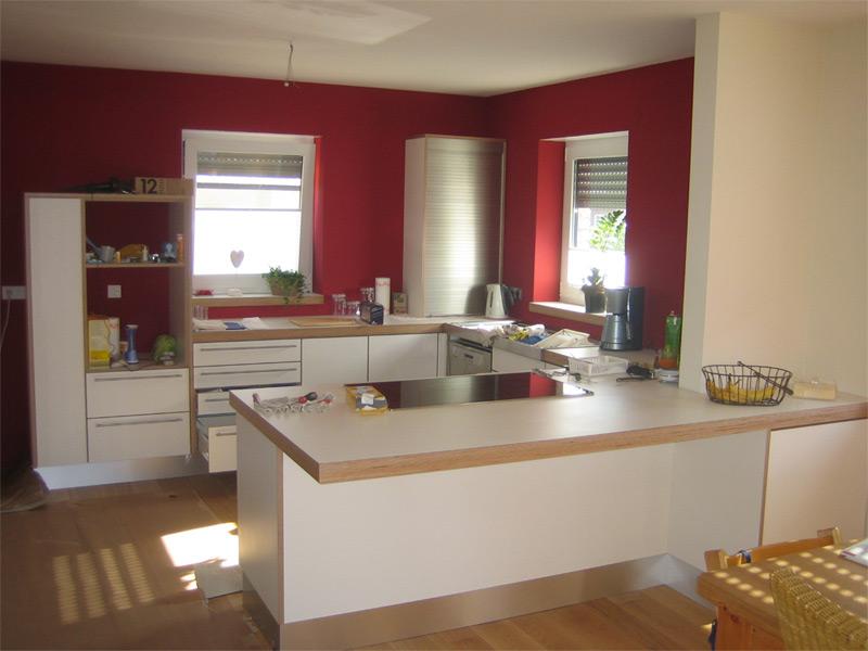 Design einbauküche  Design-Einbauküche   tischlerei-richardt.de